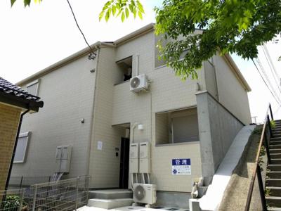 【外観】サニーコート富岡