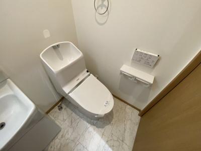 【トイレ】サニーコート富岡