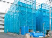 新築戸建/富士見市西みずほ台1丁目(全4棟)の画像