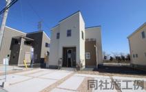 近江八幡市篠原町3丁目 1号棟 新築戸建の画像
