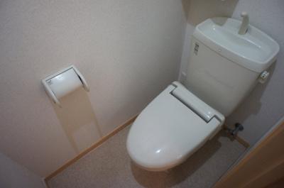 【トイレ】カレックスⅡ