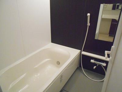 一坪風呂 換気乾燥機付