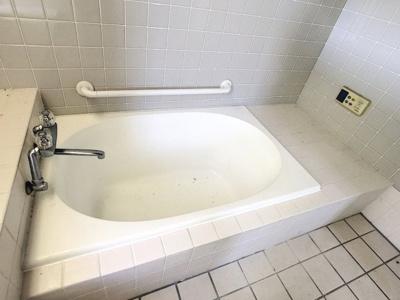 【浴室】椋野町1丁目O邸