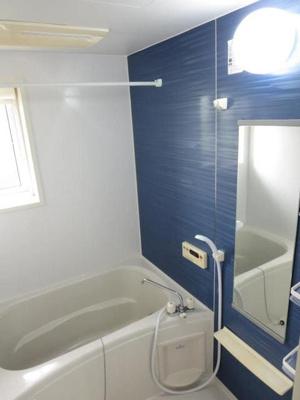 【浴室】サニーサイドUP
