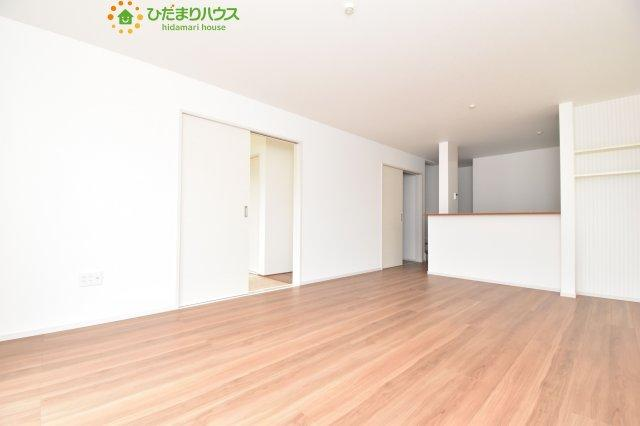 【外観】蓮田市西新宿 1期 新築一戸建て 01