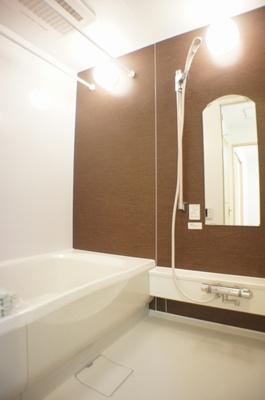 【浴室】makiregalo