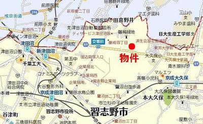 【地図】makiregalo