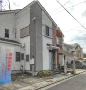 堺市西区上 中古一戸建て 一部改装済の画像