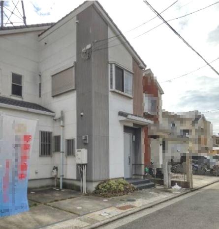 堺市西区上の中古一戸建て 一部リフォーム済 オール電化 平成27年建築 小学校がすぐそばで安心です アリオ鳳も近く便利です