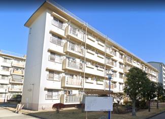 【杭瀬第一団地2号棟】地上5階建 総戸数180戸 ご紹介のお部屋は2階部分です♪