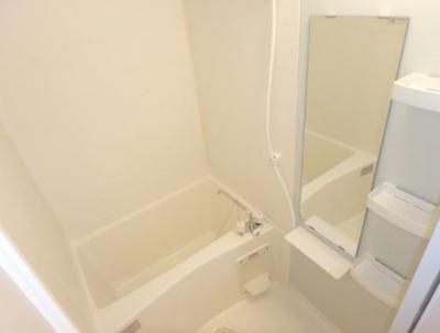 【浴室】レジデンスS.U
