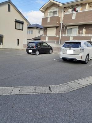 【駐車場】グレイス KAZU