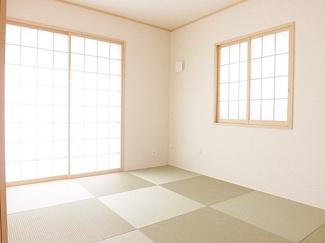 【内観:施工例】近江八幡市十王町第2【1号棟】新築戸建