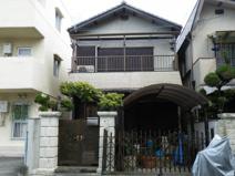 尼崎市武庫之荘 売土地の画像