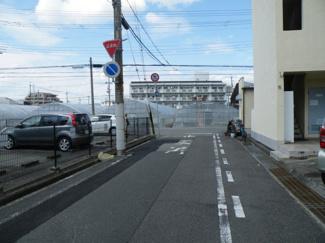 【周辺】尼崎市武庫之荘 売土地