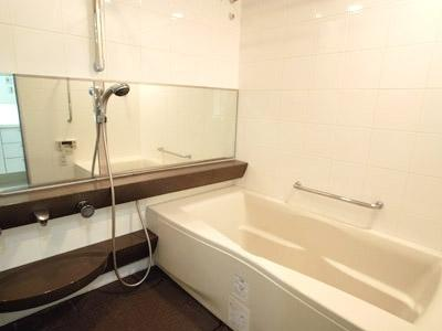 【浴室】深沢ハウスH棟