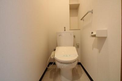 【トイレ】シダーフィールド浄心