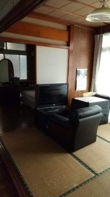 1階和室4.5畳