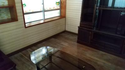 1階洋室6畳