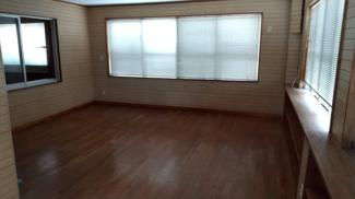二階洋室15畳