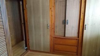 二階洋室4.5畳(入ってすぐ左のお部屋)