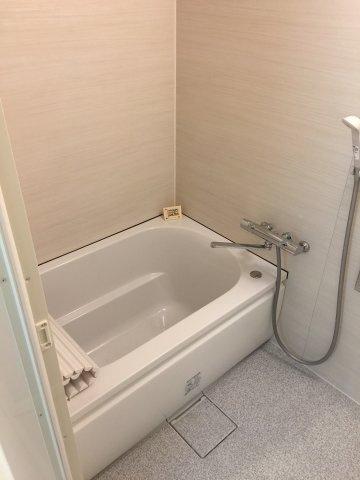 【浴室】フローラル東葛西Ⅱ