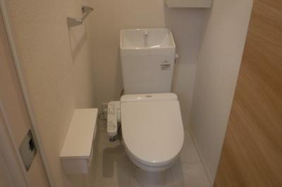 【トイレ】オクエⅡ
