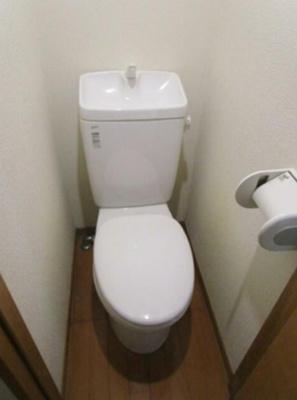【トイレ】シエスタアイリス