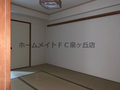 【和室】YFヒルズ宮山台