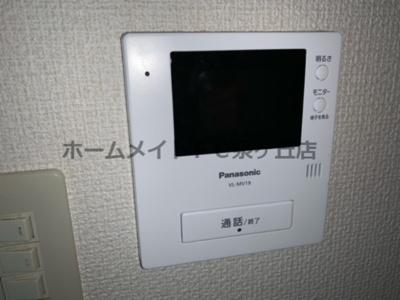 【セキュリティ】YFヒルズ宮山台