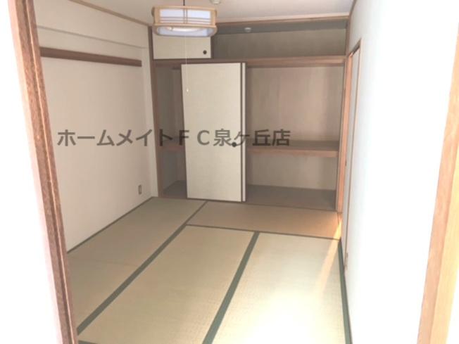 【収納】YFヒルズ宮山台