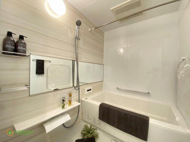 【浴室】ルネ・アイン