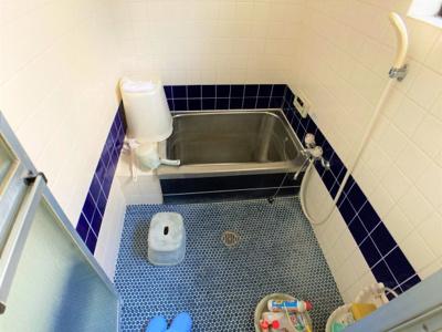 【浴室】北葛城郡河合町高塚台2丁目
