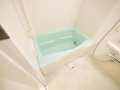 【浴室】ブランドール鵠沼