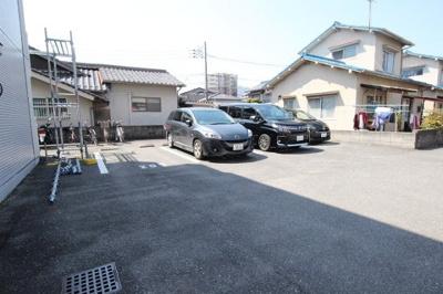 【駐車場】エスポワール21