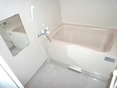 【浴室】セイントアグア