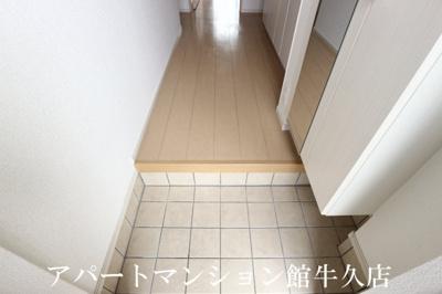 【玄関】ティアラプリンス