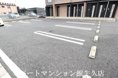 【駐車場】ティアラプリンス