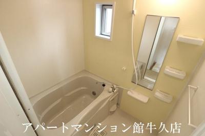 【浴室】ティアラプリンス