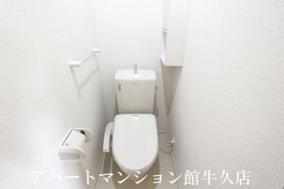 【トイレ】ティアラプリンス