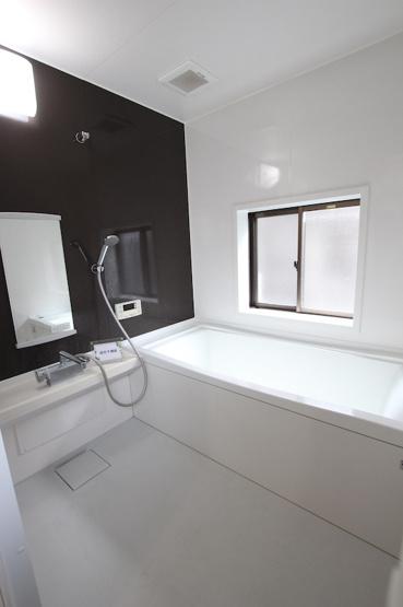 【浴室】青葉6丁目戸建て
