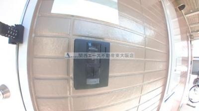 【セキュリティ】ビオス中小阪