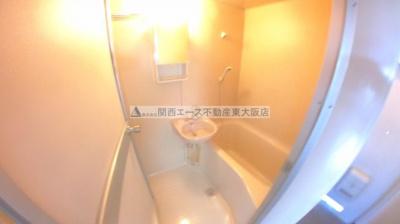【浴室】ビオス中小阪