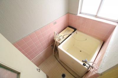 【浴室】赤尾文化