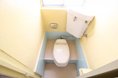【トイレ】赤尾文化
