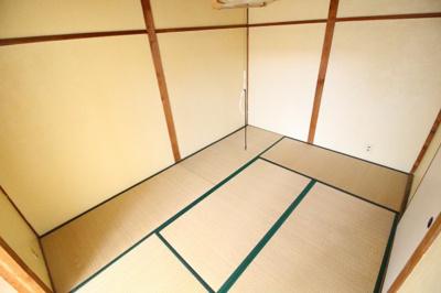 【寝室】赤尾文化