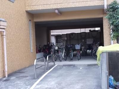 【駐車場】サクセス米本