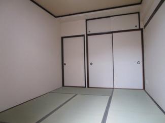 【和室】ライオンズマンション浦和第三
