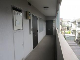 【その他共用部分】ライオンズマンション浦和第三