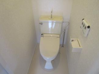 【トイレ】ライオンズマンション浦和第三